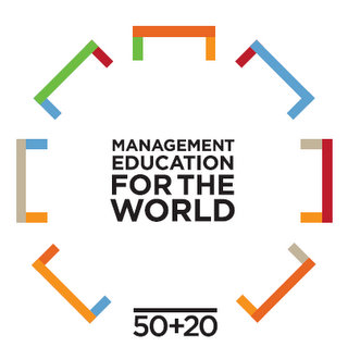 50+20 Mgt Ed for the World