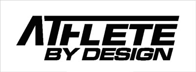 Athlete By Design