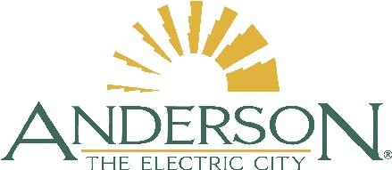 City of Anderson, SCanderson city