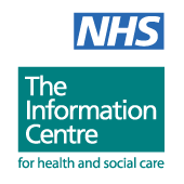 The NHS Information Centre logo