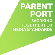 ParentPort Logo
