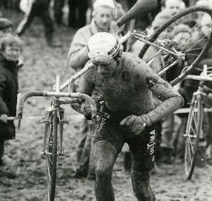 Alan Cyclo-cross 1985