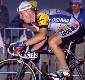Look KG86 Tour de France 1986