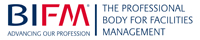 BIFM Professional Body Logo