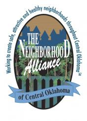 Neighborhood Alliance Logo