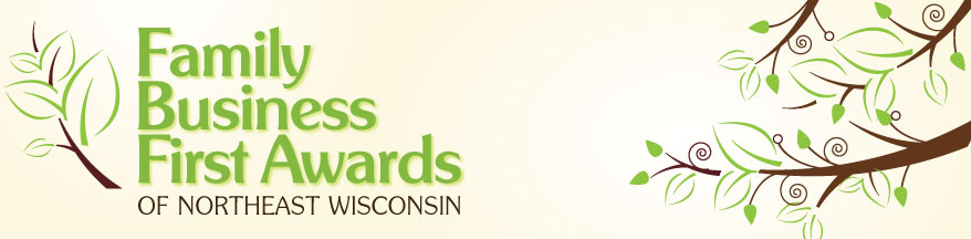 Family Business First Awards of Northeast Wisco...