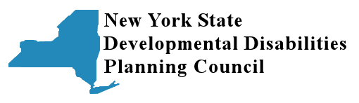 NYS Developmental Disabilities Planning Council...