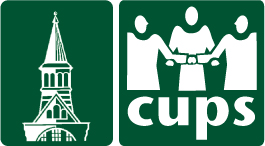 UVM CUPS Logo