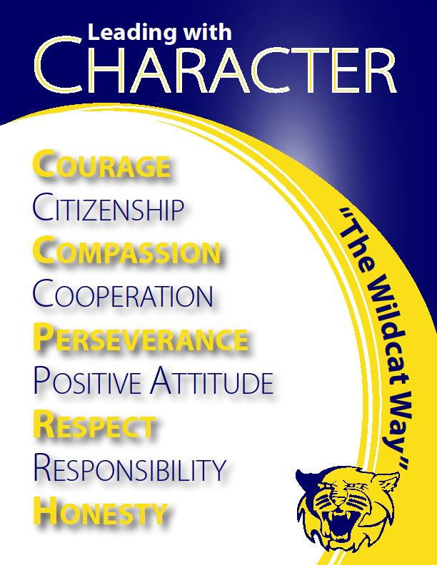 WHICH OF THE 9 POSITIVE CHARACTER TRAITS DO YOU VALUE THE MOST? Place A  Check Mark Next To Your TOP 5 Character Traits That You Would Like To See  Us Promote ...  Positive Character Traits