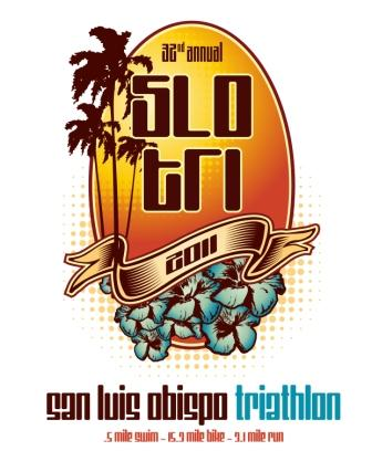 SLO Triathlon 2011