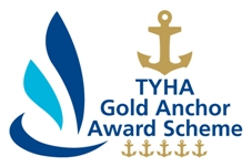Gold Anchor Award Scheme