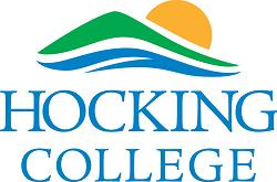 Hocking College Logo