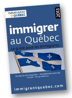 Remplissez le formulaire ci-dessous pour commander des exemplaires du guide IMMIGRER AU QUÉBEC (352 pages). Ce Guide est gratuit, seuls les frais d'envoi sont à votre charge (entre 10$ et 96$).<br><br>Pour consulter la version PDF du guide : <br>www.immigrantquebec.com/telecharger-les-guides/