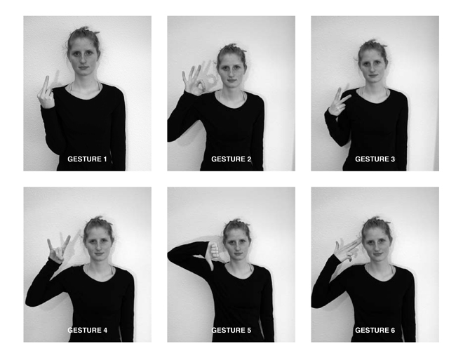the meaning of gestures in other The origin for this gesture is unknown, but as bud brown explains in his video gestures from around the world, it makes sense to think that every finger represents one person, and that they are all very close to each other because there isn't much space this hand gesture, placed in front of the body, is popular among young people who.