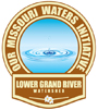 Lower Grand Watershed logo