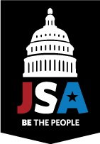 JSA. Be the people.