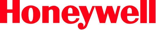 Honeywell Logo Red