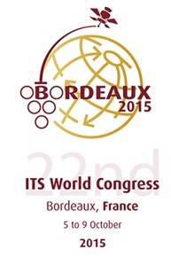 22nd ITS World Congress, Bordeaux 2015