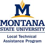 Montana LTAP Branding Logo
