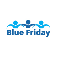 Blue Friday Logo