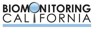 Biomonitoring California logo