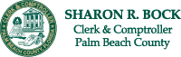 Clerk & Comptroller, Palm Beach County