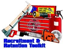 Recruitment & Retention logo