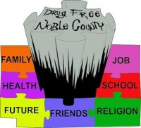 Drug Free Noble County