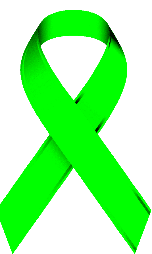 Caring For Our Children Ribbon