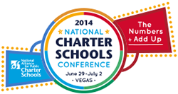 National Charter Schools Conference 2013