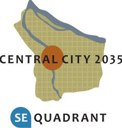 SE Quad Logo