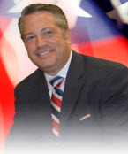 Broward County Commissioner Chip LaMarca