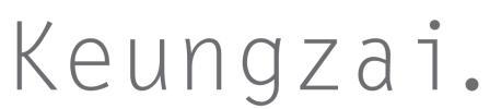 Keungzai Logo