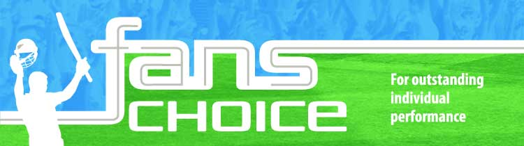 Fans Choice