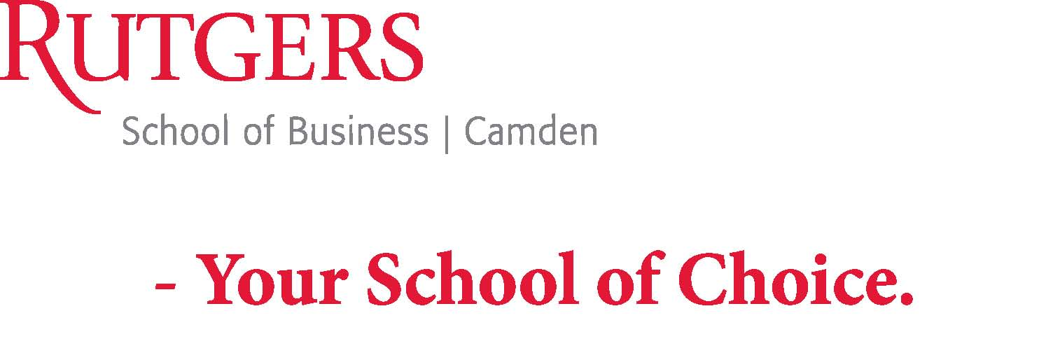 Rutgers School Of Business Camden Professional Programs May 2017 Graduates