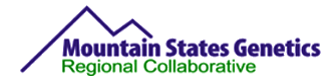 MSGRC Logo