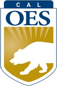 CalOES Logo