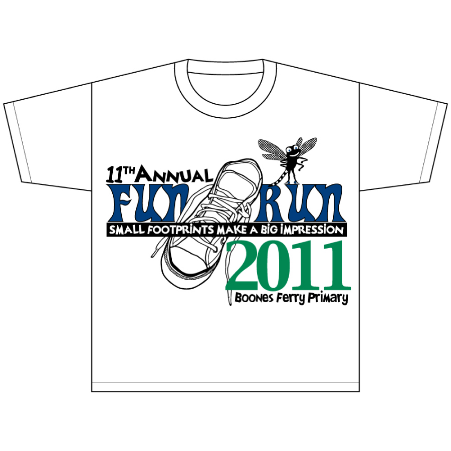 1k Fun Run T Shirt The Shirt List Share On Fun Runshirt