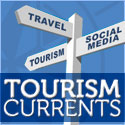 Social Media in Tourism Survey Aug 2013