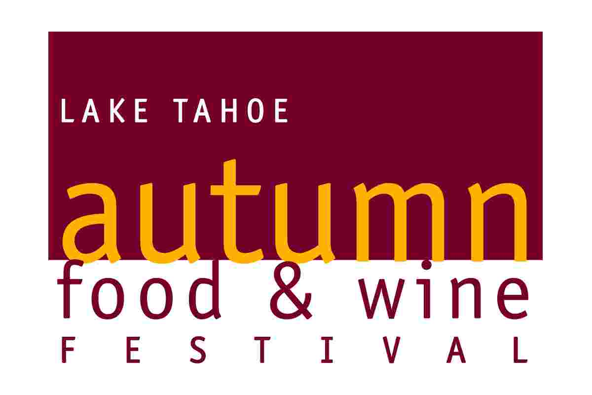 Autumn Food & Wine Logo