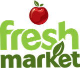 New Fresh Market Logo Small