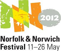 Norfolk and Norwich Festival 2012