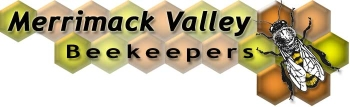 Merrimack Valley Beekeepers Logo
