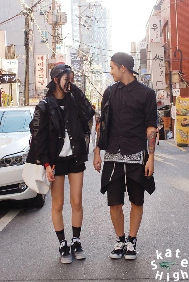 Couple Fashion Survey