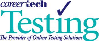 CareerTech Testing Logo