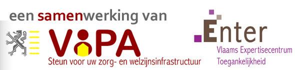 Een samenwerking van VIPA en Enter