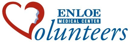EMC Volunteers Logo