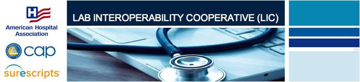Lab Interoperability Cooperative