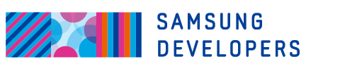 Samsung Developers EU Header Image