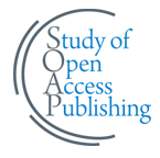 Study of Open Access Publishing logo